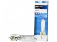 Metallhalogen Philips - 70W/830 CDM-T Master Colour