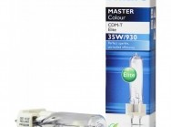 Metallhalogen Philips - 35W/930 CDM-T Master Colour