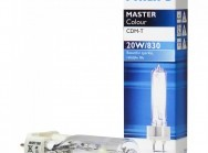 Metallhalogen Philips - 20W/830 CDM-T Master Colour