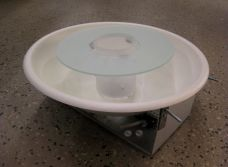 Downlight Fagerhult - 28W Dimbar