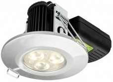 Downlight Halers 2 - LED Dimbar