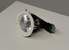 Downlight LTS SCA4 - 20/35/70W Vit