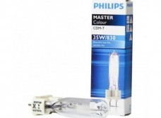 Metallhalogen Philips - 35W/830 CDM-T Master Colour